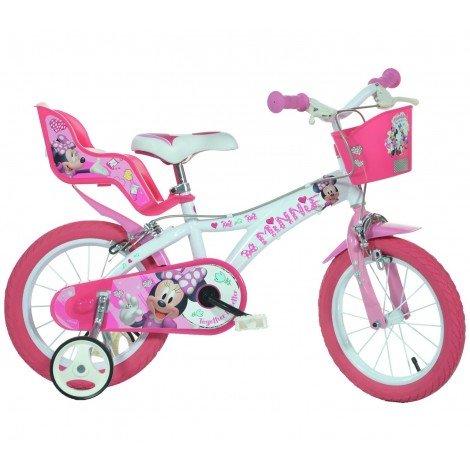 Детско колело Minnie - 16''